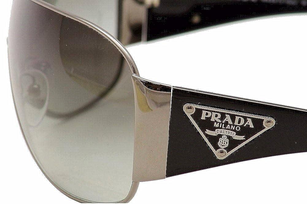 8c40ce9a5a Prada - pr57ls 5 AV/3 M1 - pr57ls - Gafas de sol unisex: Amazon.es: Ropa y  accesorios