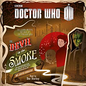 Doctor Who: The Devil in the Smoke Audiobook