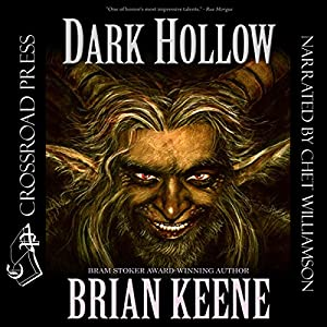 Dark Hollow Hörbuch