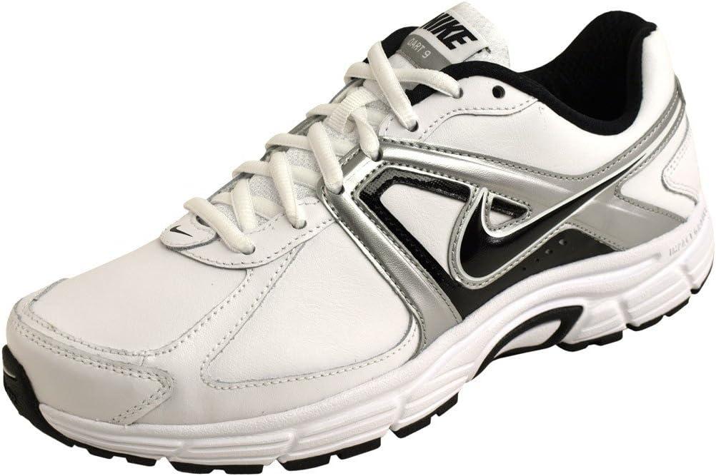 NIKE Nike dart 9 leather zapatillas running hombre: NIKE: Amazon.es: Deportes y aire libre