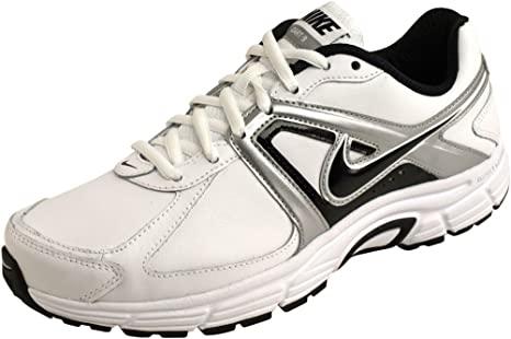 NIKE Nike dart 9 leather zapatillas running hombre: NIKE: Amazon ...