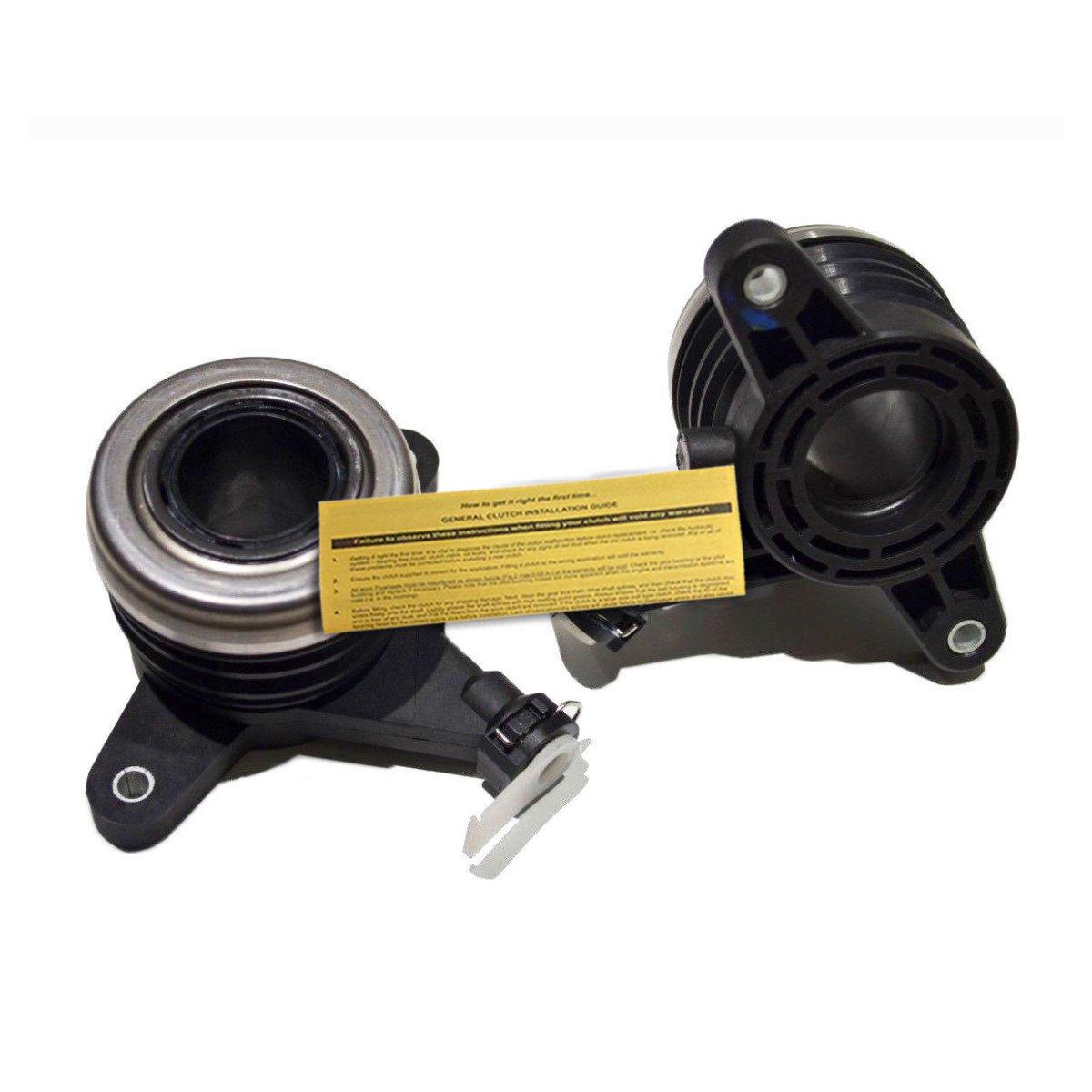 EF HD embrague CSC esclavo Cilindro de rodamientos para Nissan 350Z 370Z Infiniti G35 G37: Amazon.es: Coche y moto