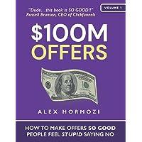 Ofertas de $100M: Cómo hacer ofertas tan buena gente se siente diciendo que no