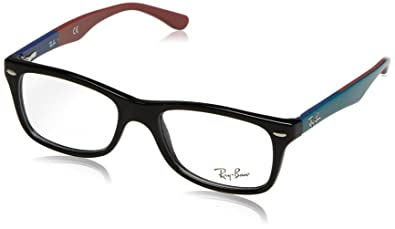 eyeglasses ray ban frames  Amazon.com: Ray Ban RX5228 Eyeglasses: Shoes