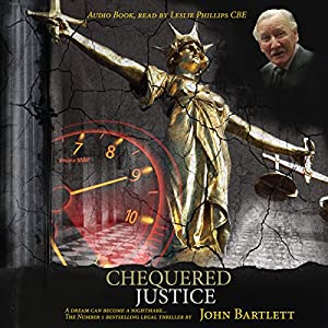 Chequered Justice Audiobook