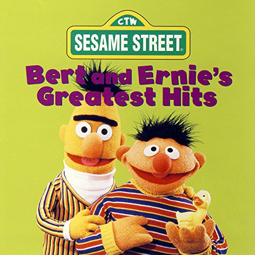 (Sesame Street: Bert And Ernie's Greatest Hits )