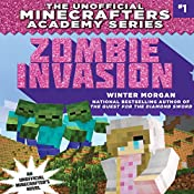 Zombie Invasion | Winter Morgan
