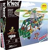 K'NEX Classics Transport Chopper