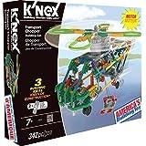 K'NEX Transport Chopper Building Set