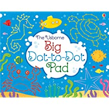 Big Dot-to-Dot Pad (Tear-off Pads)