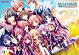 MAGI-CU 4-koma Little Busters! Ecstasy #10 [ Japanese Edition ]