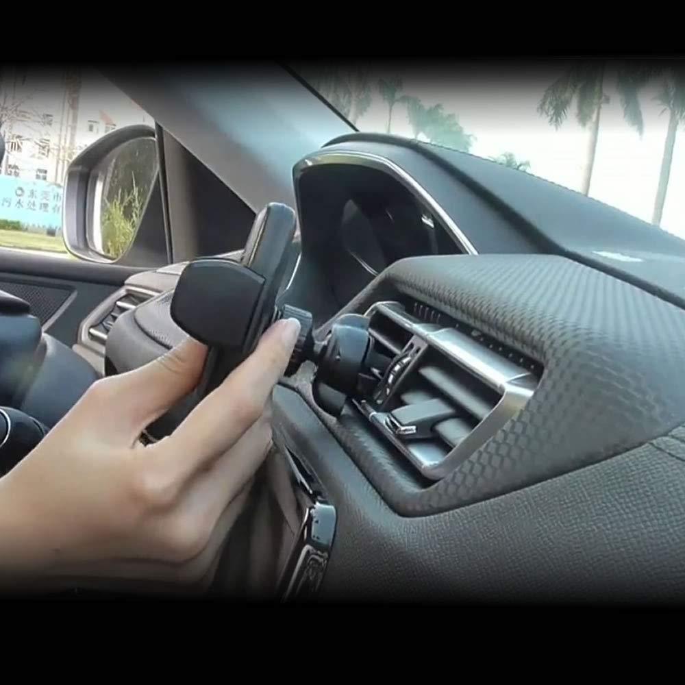 Davilis Universal Air Vent Soporte para teléfono Celular para Auto ...