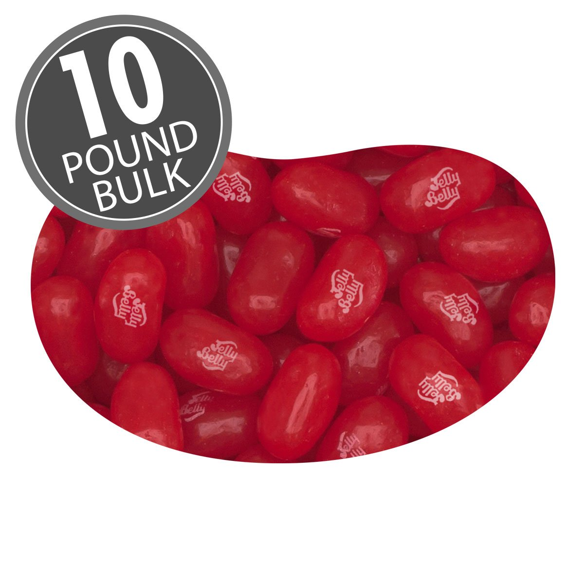 Sizzling Cinnamon Jelly Beans - 10 lbs bulk by Jelly Belly