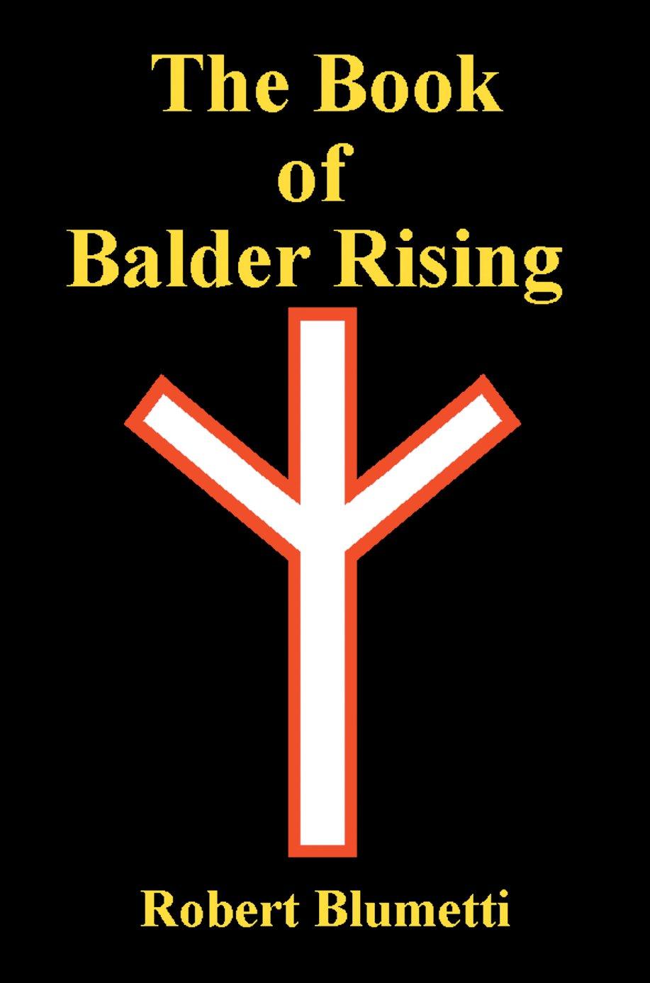 Read Online The Book of Balder Rising PDF