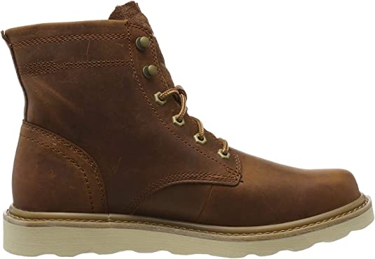 Cat Footwear Chronicle, Botas Clasicas para Hombre