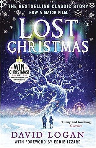 e-book Lost at Christmas