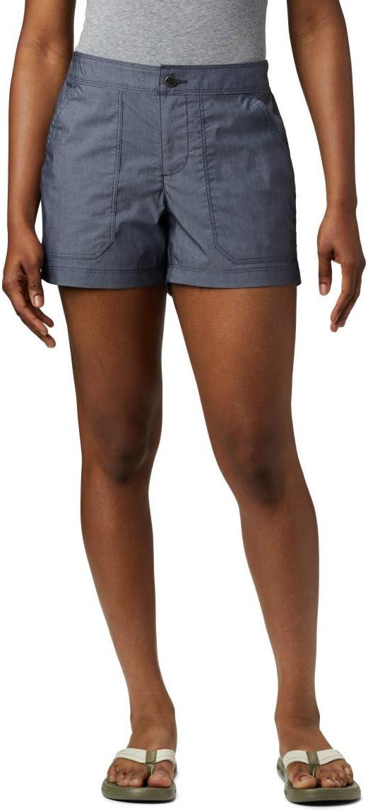 Columbia Womens Longer Days Shorts