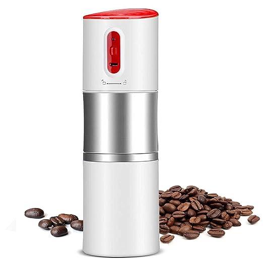 SODIAL - Molinillo de café portátil para cafeteras y cafeteras ...