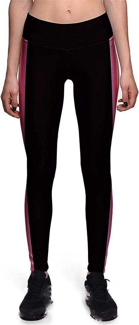 Leggins Mujer Fitness Mallas Deportivo Pilates, Lado de las ...