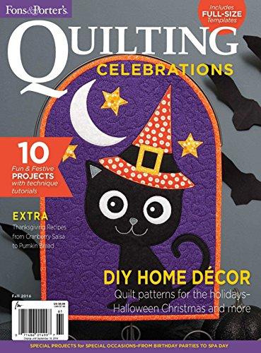 quilting celebrations magazine - 9