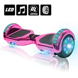 Amazon.com: Sea Eagle Hoverboard Self Balancing Scooter ...