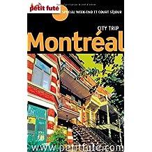 MONTRÉAL CITY 2011 + PLAN DE VILLE ET MÉTRO