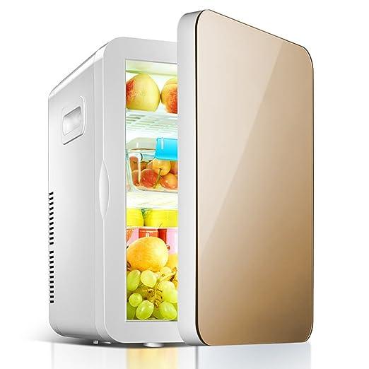 GEXING Auto Kühlschrank Refrigeradores De 20L Mini Neveras Nevera ...