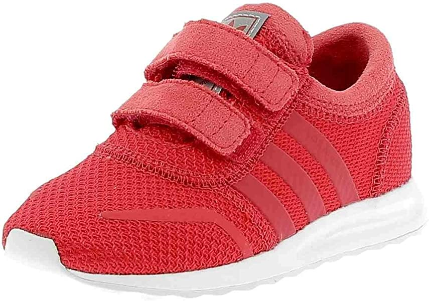 I Sportschuhe Rote Los EuSchuhe Adidas Cf Angeles 21 QrthCsdx