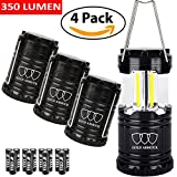 Brightest-Camping-Lantern-LED-Lantern-EMITS-350-LUMENS-Camping-Equipment-Gear-Lights-for-Hiking-Emergencies-Hurricanes-Outages-Storms-Black-4-Pack