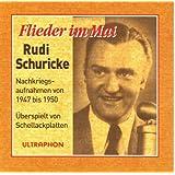 Flieder im Mai 1947-1950