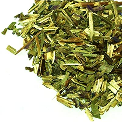 Hyssop Cut and Sifted 1lb : Garden & Outdoor
