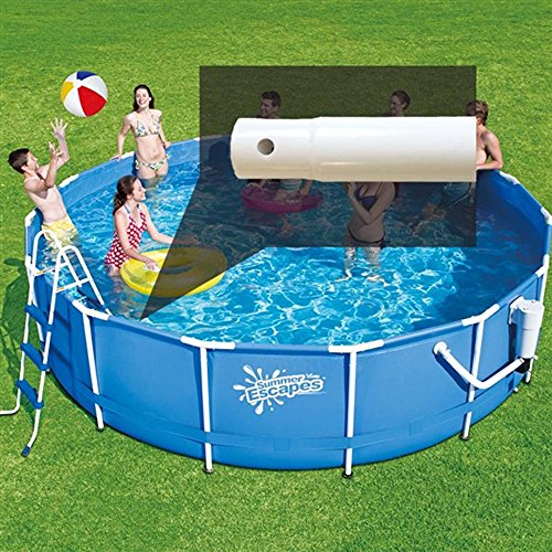 Horizontal Beam for 8, 10, 12 and 13 Ft Frame Pools Part # 090-380015