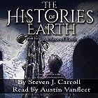 A Prince of Earth: The Histories of Earth, Book 2 Hörbuch von Steven J. Carroll Gesprochen von: Austin Vanfleet