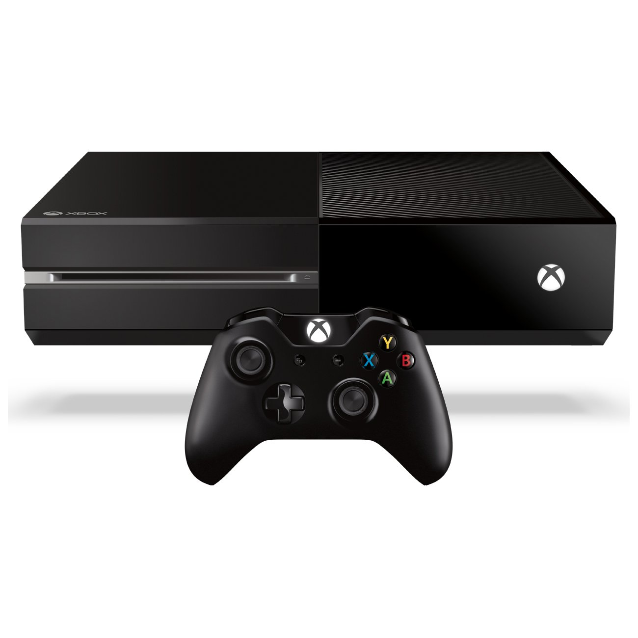 Microsoft Xbox One 1 TB, Special Edition 'Matte Black' (Certified Refurbished) by Microsoft