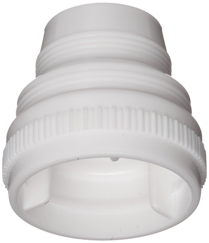 Heathrow Scientific HD31210B tappo universale per tubi di 10–16mm di diametro, in polietilene, verde (confezione da 1000)