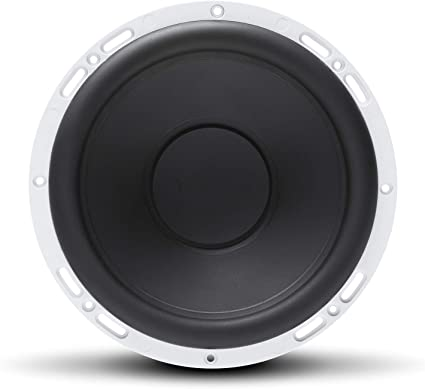 Rockford RM110D2 10-Inch Dual 2-Ohm Subwoofer