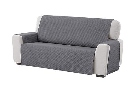 HomeLife - Funda de sofá acolchada (dos - tres o cuatro plazas ...
