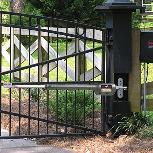 Mighty Mule Mm560 Automatic Gate Opener For Heavy Duty