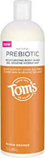 product image for Tom's of Maine, Prebiotic Moisturizing Natural Body Wash - Blood Orange, 16 Ounce