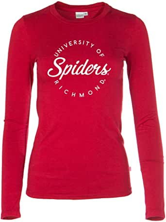 Official NCAA University of Richmond Spiders - RYLRCH04, D