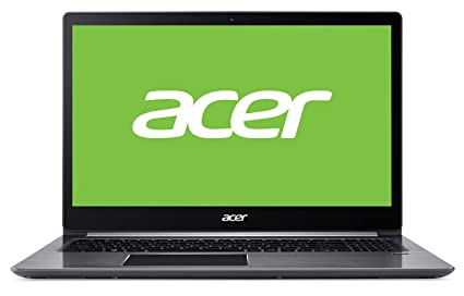 Acer Swift 3 NX GQGSI 007 14-inch Laptop (8th Gen Intel Core  i5-8250U/8GB/256GB/Linux/Integrated Graphics), Silver