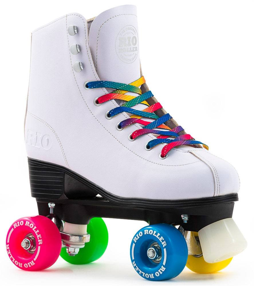 Rio Roller Figure Quad Skate Adults Patines Hombre