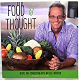 Food and Thought: Recipes and Conversation with Mitchell Anderson