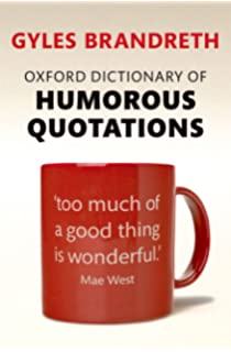 Amazon 1001 words you need to know and use an a z of oxford dictionary of humorous quotations fandeluxe Images