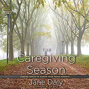 The Caregiving Season Audiobook