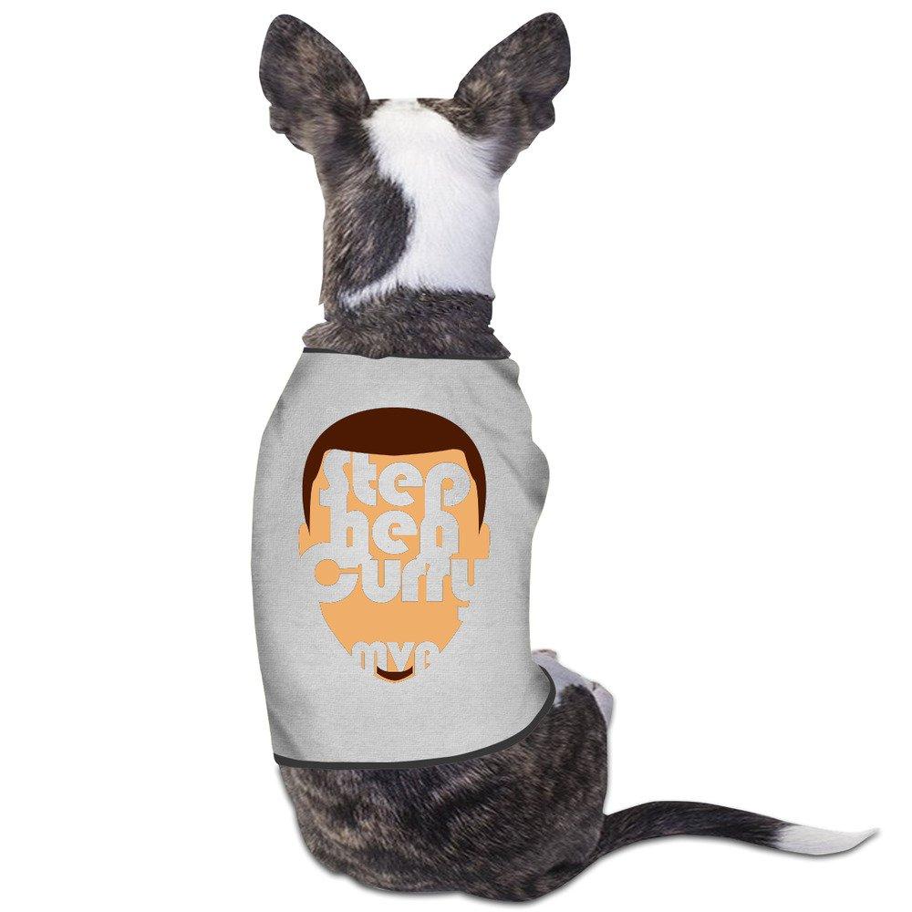 best website 23d25 72122 Stephen Curry 30 Art Face Big Dog Clothing Custom ColoName ...