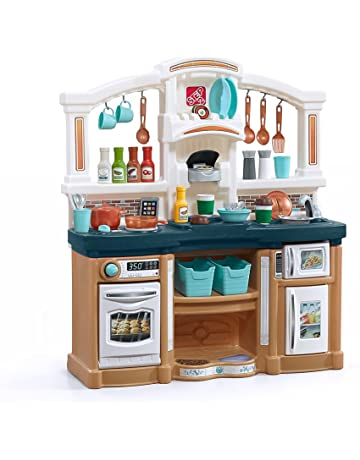Amazon.com  Kitchen Playsets  Toys   Games 1ce8ab69e5