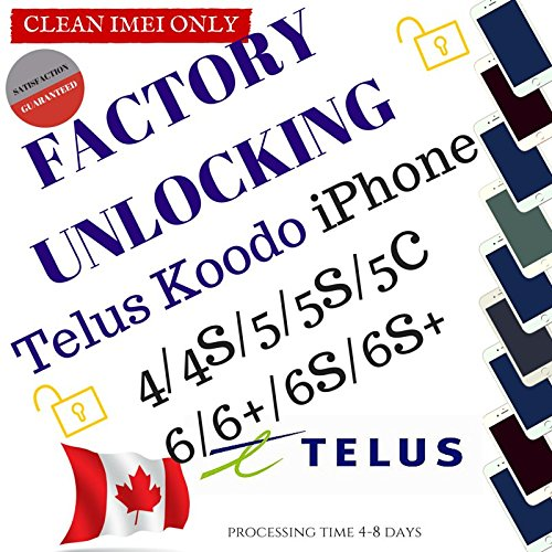 telus-koodo-canada-factory-unlocking-service-for-all-iphone-including-6s-6s-6-6-5-5s-5c-4-4s-3g-your