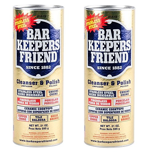 Bar keepers friend philippines
