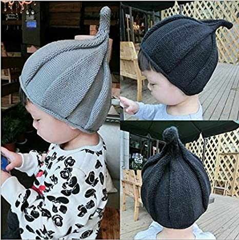 4de9cc44f2e2f Buy Generic Blue : V-TREE Fall wool knitted baby hat wizard caps children  baby accessories warm winter hats for girls boys newborn crochet outfits  Online at ...